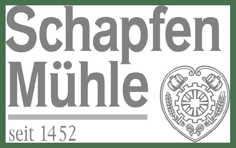 Logo Schapfenmühle Ulm