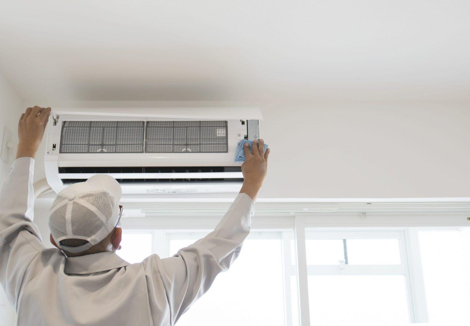 Saier Ulm Klima Klimaanlage Splitgerät