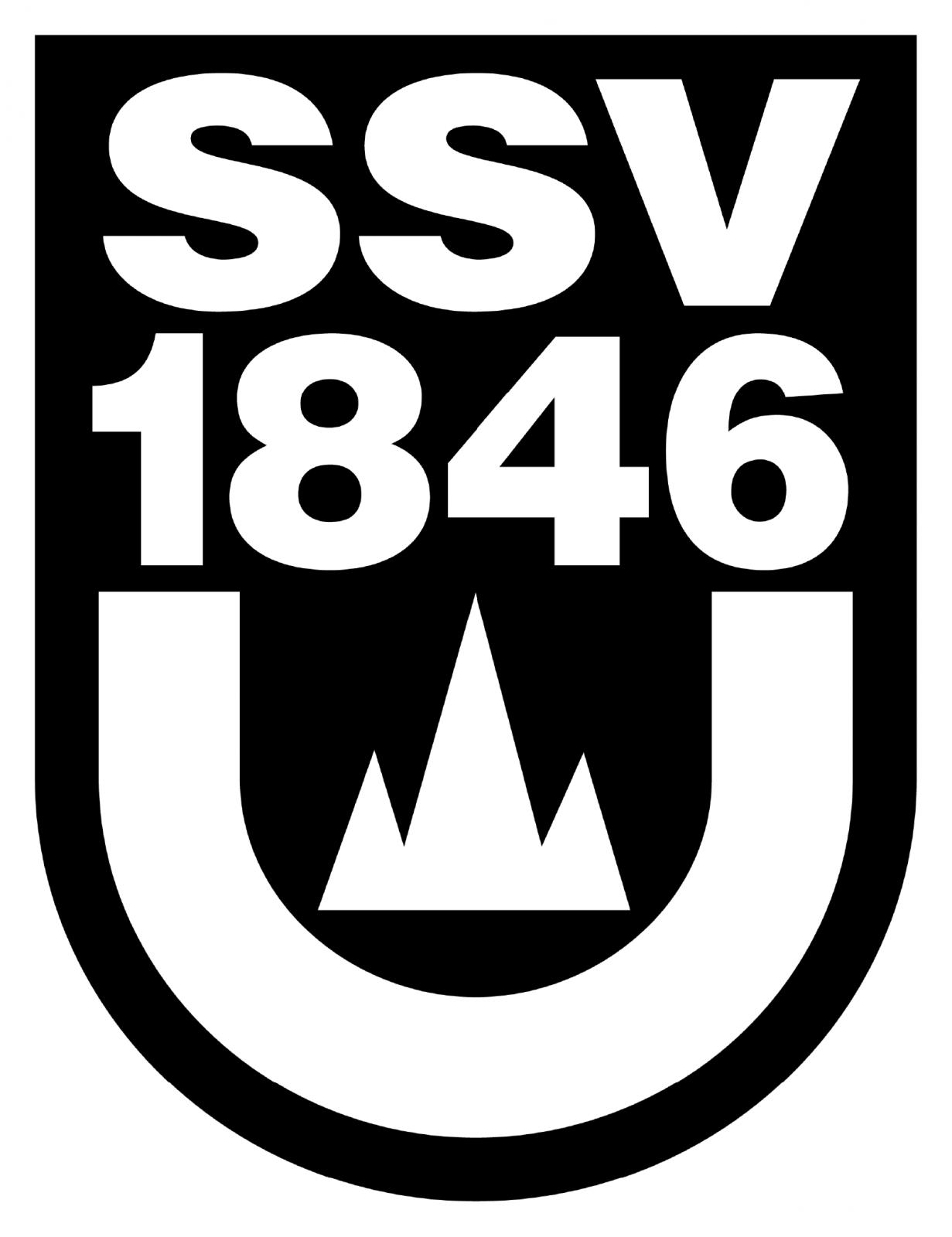 Logo SSV Ulm 1846