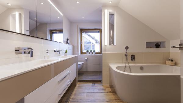 In 3 Schritten Erstrahlt Ihr Bad In Neuem Glanz Saier Ulm