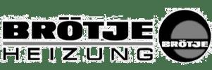 Logo Brötje Heizung